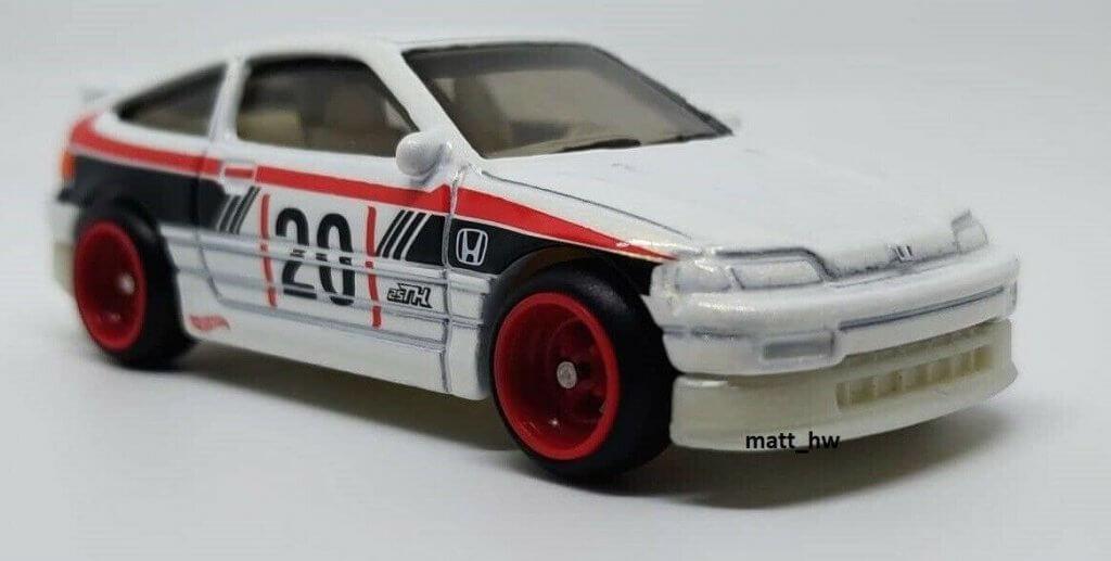 Hot-Wheels-2020-88-Honda-CR-X-2-Super-Treasure-Hunt