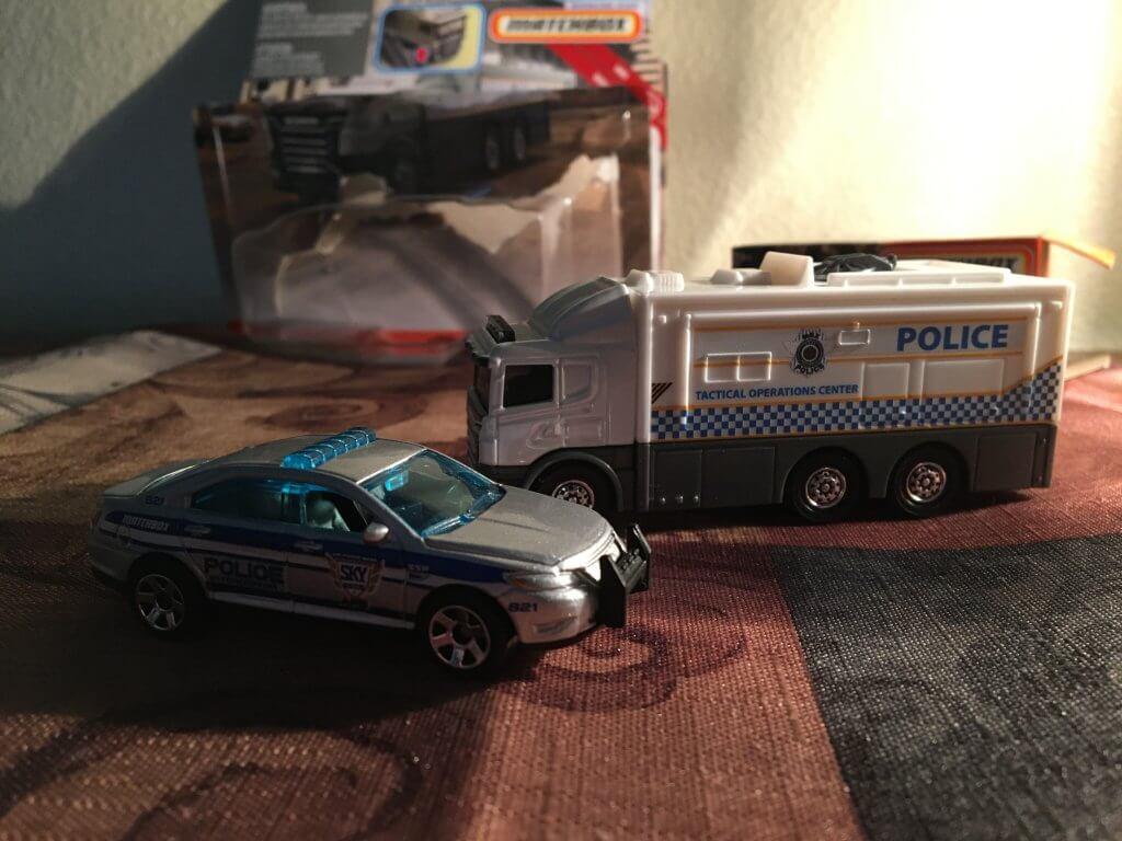 matchbox-police-car